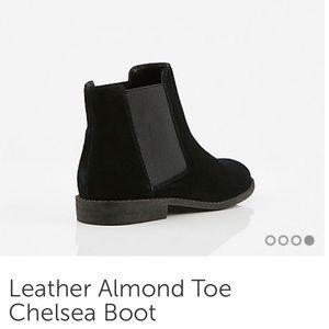le chateau Shoes - Le Chateau Chelsea Ankle Boots